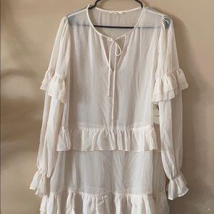 Tularosa blouse